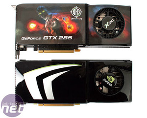Radeon HD 4890 vs GeForce GTX 275 ATI Radeon HD 4890 vs. Nvidia GeForce GTX 275