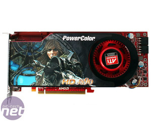 Radeon HD 4890 vs GeForce GTX 275 Partner Cards: Asus and PowerColor