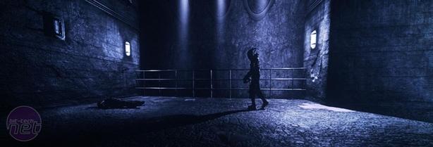 Riddick: Assault on Dark Athena Assault on Dark Athena - Gameplay