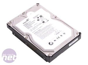 Seagate 1TB 7200.12 Hard Disk