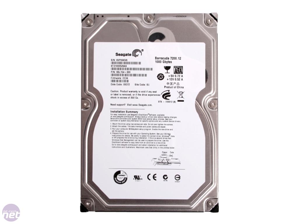 Seagate Barracuda 2TB hard drive review - Myce.com