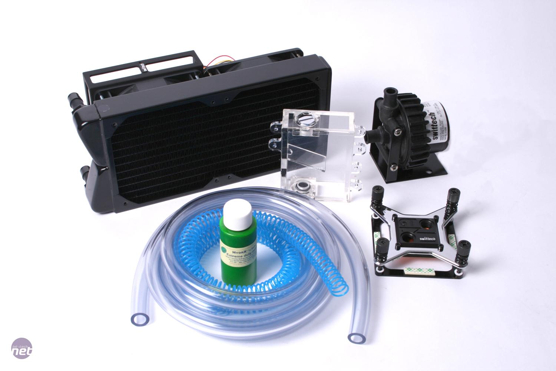 swiftech h2o-220 apex ultima | bit-tech