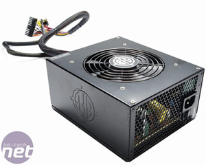 BFG MX Series 550W PSU MX Series