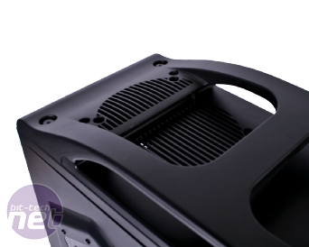Cooler Master Scout Inside and Out