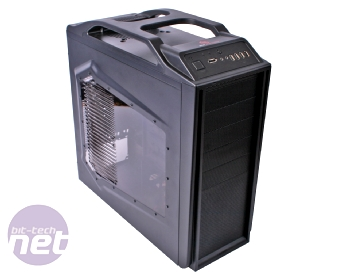 Cooler Master Scout