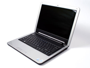Dell Inspiron Mini 12 - 12.1in netbook Features & Build Quality