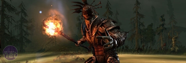 Dragon Age Interview: Of Betrayal & Blight
