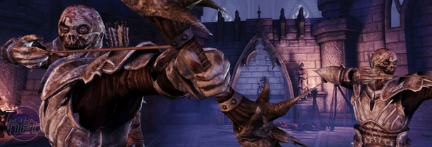 *Dragon Age: Origins Hands-On Preview Dragon Age: Origins Hands-On Preview