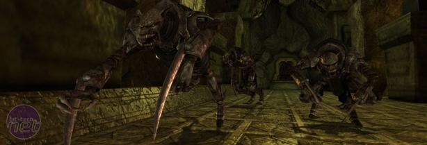 *Dragon Age: Origins Hands-On Preview Dragon Age: Origins - Environments