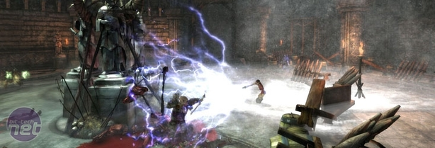 *Dragon Age: Origins Hands-On Preview Dragon Age: Origins - Impressions