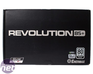 Enermax Revolution 85+ 950W PSU