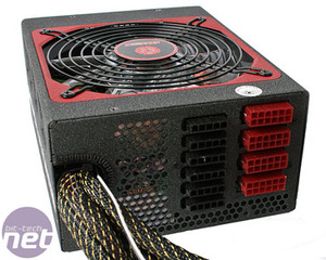 Enermax Revolution 85+ 950W PSU Redesigned for the Revolution