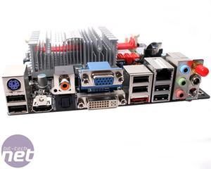 First Look: Zotac Nvidia Ion Mini-ITX