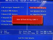 Gigabyte GA-MA790FXT-UD5P Rear I/O and BIOS