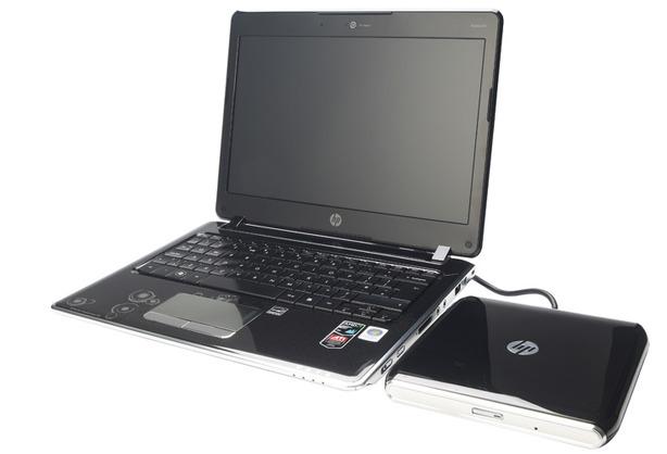HP Pavilion dv2-1030ea HP Pavilion dv2-1030ea notebook