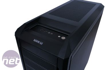 Lian Li PC-P50 Review Lian Li PC-P50