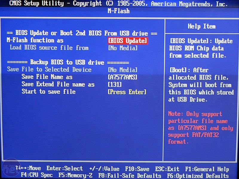 MSI 790FX-GD70 | bit-tech net