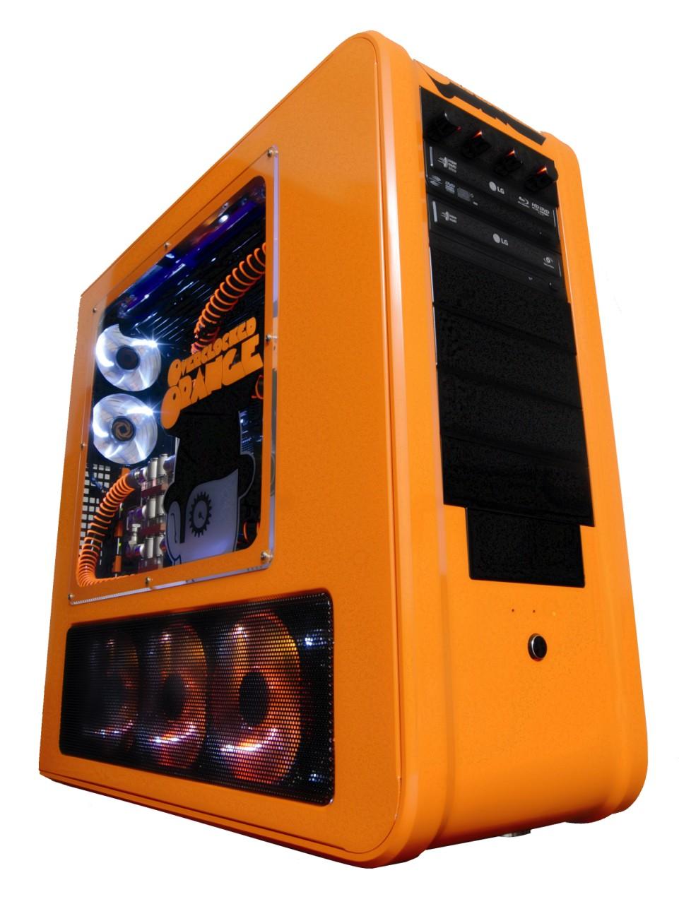 Самодельный компьютера своими руками фото 888