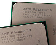 Overclocking AMD's Phenom II X3 720 BE