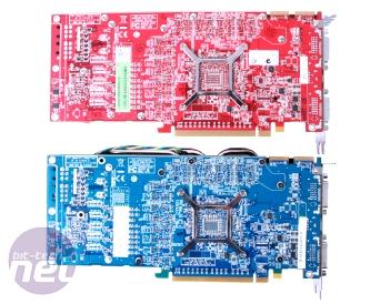 Sapphire Radeon HD 4890 1GB Atomic Sapphire Radeon HD 4890 1GB Atomic - 2
