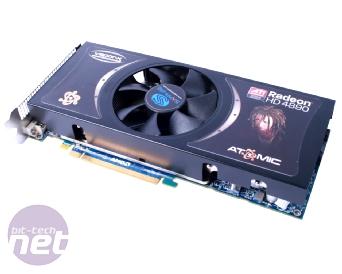 Sapphire Radeon HD 4890 1GB Atomic