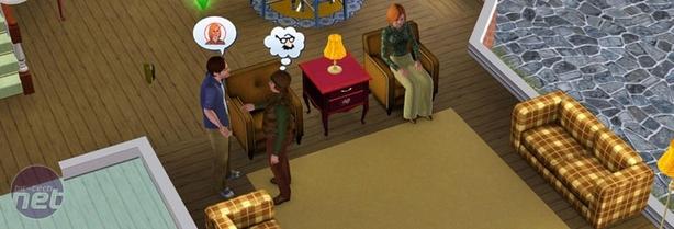 *The Sims 3 Hands-on Preview The Sims 3 Hands-on Preview - Final Impressions