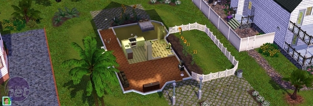 *The Sims 3 Hands-on Preview The Sims 3 Hands-on Preview