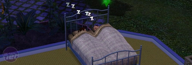 *The Sims 3 Hands-on Preview Meet the Threepwoods!