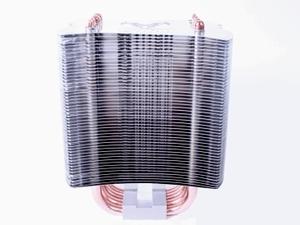 Titan Fenrir TTC-NK85TZ CPU Cooler The Heatsink