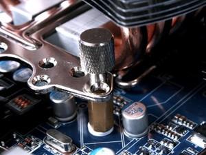 *Titan Fenrir TTC-NK85TZ CPU Cooler Installation