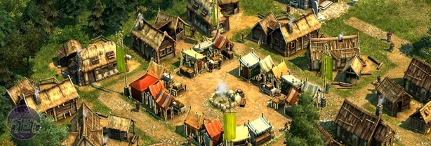 Anno 1404: Dawn of Discovery Review Anno 1404: Dawn of Discovery Review