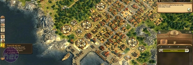 Anno 1404: Dawn of Discovery Review Anno 1404: Dawn of Gameplay