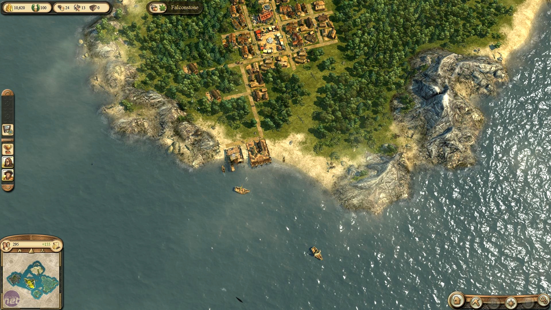 Anno 1404 Dawn Of Discovery Review Bit Technet