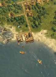 Anno 1404: Dawn of Discovery Review Anno 1404: Dawn of Graphics