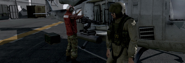 Arma II Review