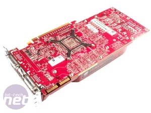 Asus Radeon HD 4890 Voltage Tweak Review
