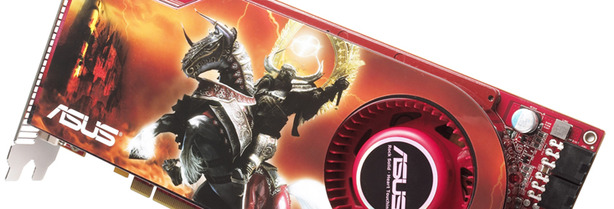 Asus Radeon HD 4890 Voltage Tweak Review Test Setup