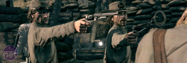 Call of Juarez: Bound in Blood Review