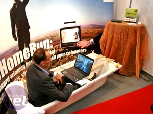 CEDIA 2009: Home Automation and more   Wireless, Blu-ray And Streaming