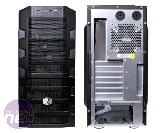 Cooler Master HAF 922 Review Cooler Master HAF 922