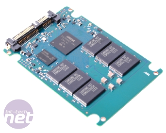 Corsair P256 256GB SSD Review Corsair P256 256GB SSD