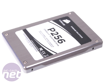 Corsair P256 256GB SSD Review Results Analysis and Final Thoughts