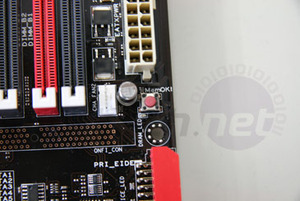 Early Look: Maximus III Formula Early Look: Asus Maximus III Formula