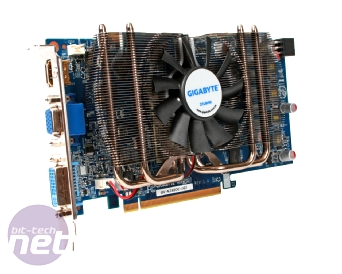 Gigabyte GeForce GTS 250 1GB Review