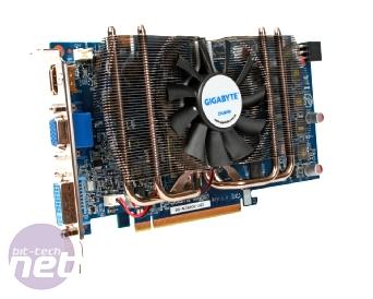 Gigabyte GeForce GTS 250 1GB Review