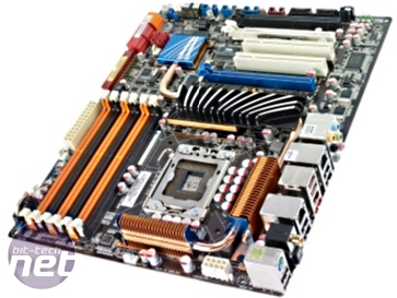 Intel Core i7-975 Extreme Edition Review Intel Core i7-975 Extreme Edition