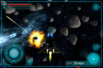 *iPhone and iPod Touch Games Round-up 2 Galaxy on Fire, Shift