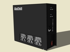 Mod of the Month - May 2009 Project AluChill