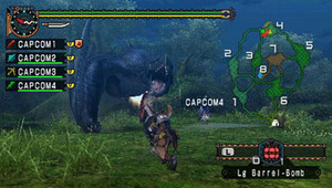 *Monster Hunter Freedom Unite Review Monster Hunter Freedom Unite Review