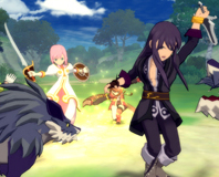 Tales of Vesperia Review
